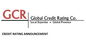 GCR Rating