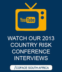 Country risk Conference 2013 Paris - Videos